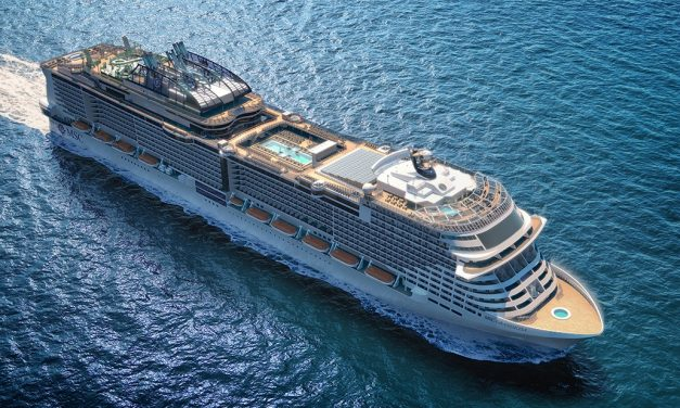 MSC Cruises Predict Travel Of The Future