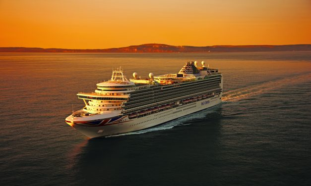 Everything You Need To Know About The BIGGEST P&O Cruises Launch Ever!