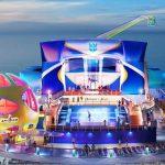 Sneak Peek At Royal Caribbean's New Ship: Odyssey of the Seas