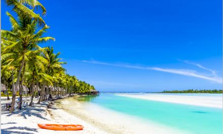 Brand New Island For Royal Caribbean…