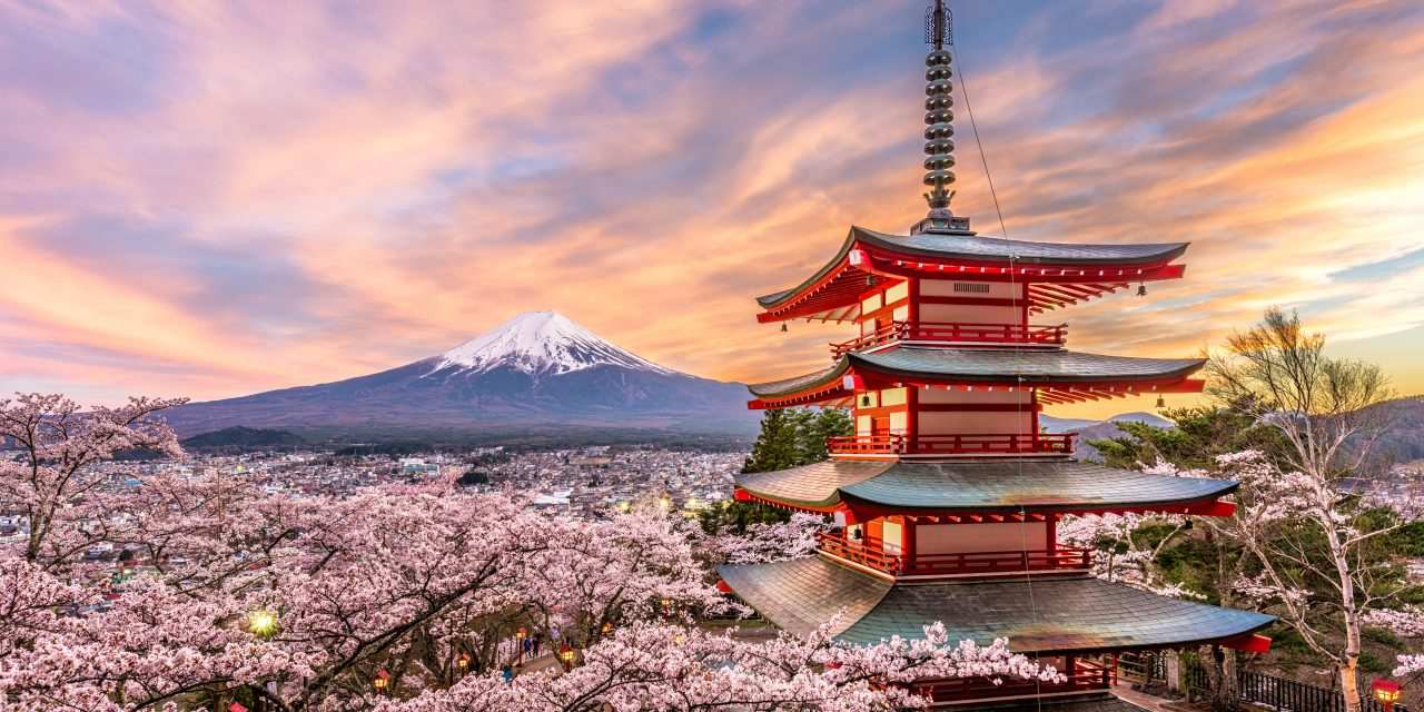 A Guide To Why Japan Is The Place To Visit In 2020…
