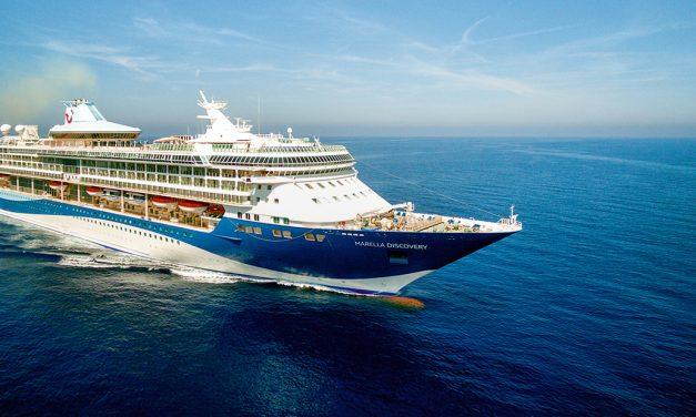 Breaking News! Marella Cruises Are Going to America…