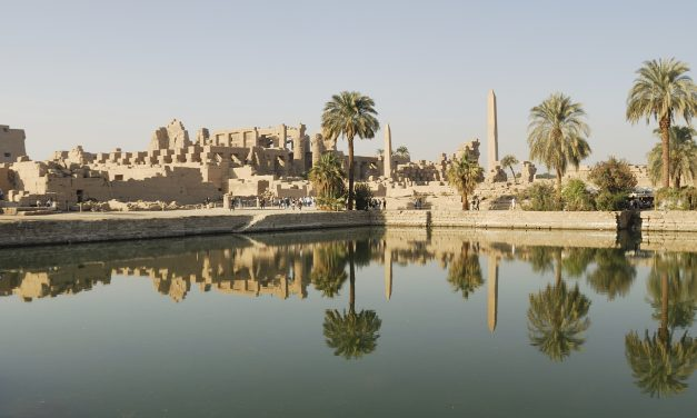AmaWaterways Reveal Plans For New Nile River Ship