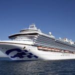 Star Line Up Revealed For Princess Cruises 2020 UK Sailings!