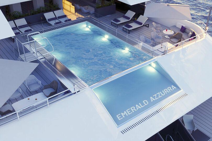 Azzurra Infinity Pool