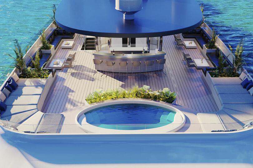 Azzurra Sky Deck