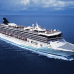 Norwegian Cruise Line Finally Unveil The All-New Norwegian Spirit