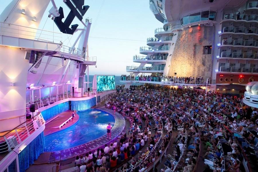 Royal Caribbeans 2015 Highlights  Abbi39s ABC Of Cruising