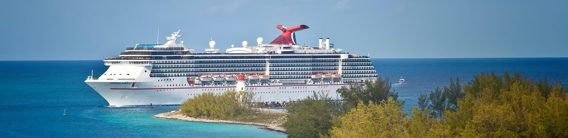 Alana's Cruise Dreams