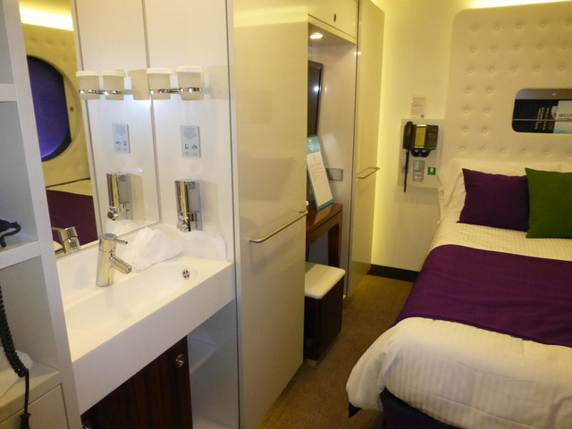 Single want to cruise why not for Royal caribbean solo cabins