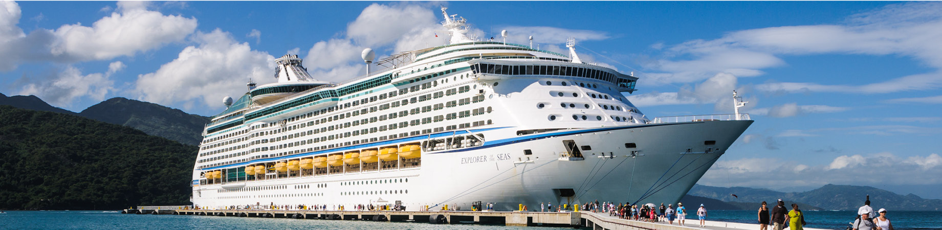 All Aboard with Eve - Cruise Expert