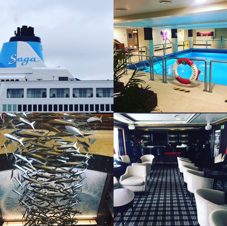 Pictures from around the Ship!!
