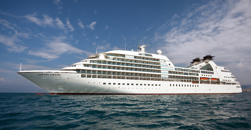About Me Burke S Brilliant Cruises