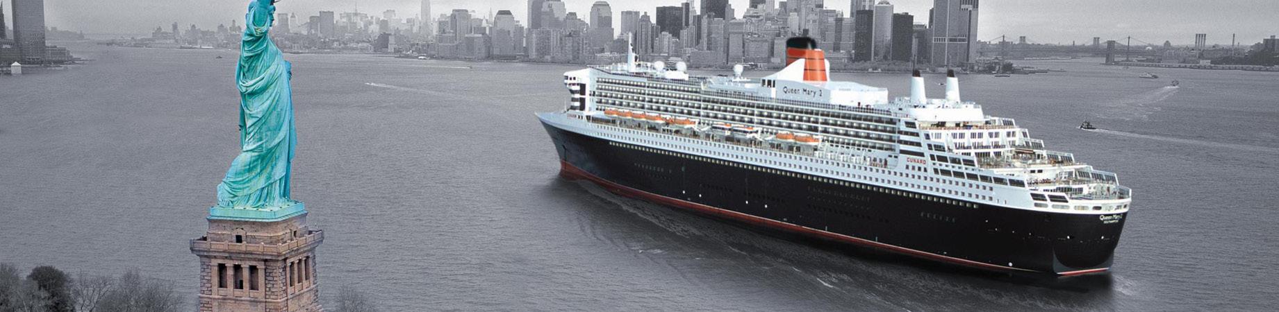Burke's Brilliant Cruises