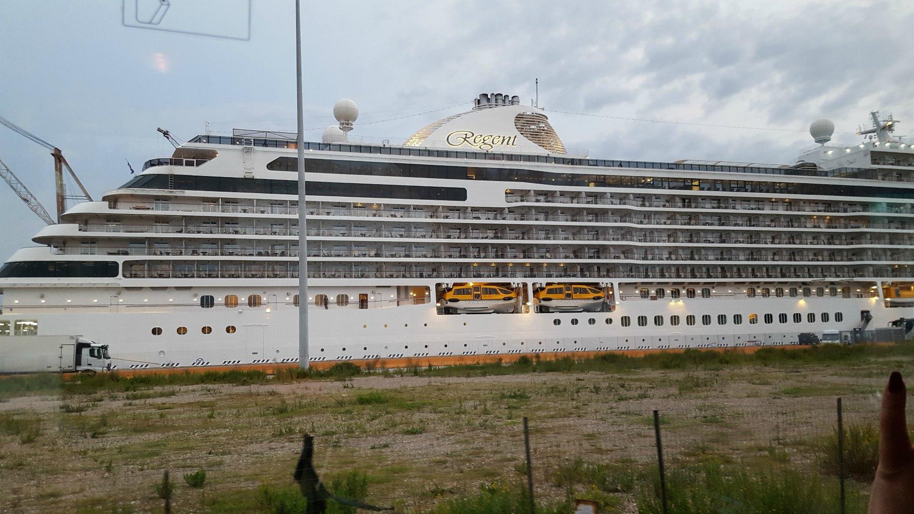 Camilla Cruises  0330 303 8213