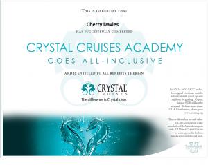 Crystal AI Uni