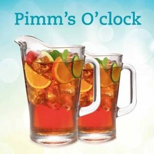 Pimms oclock 2