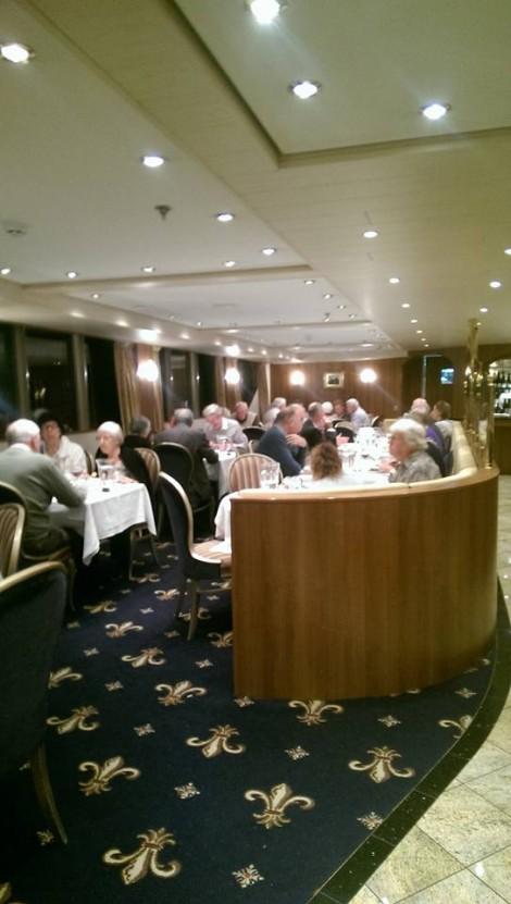 Byron dining room 1