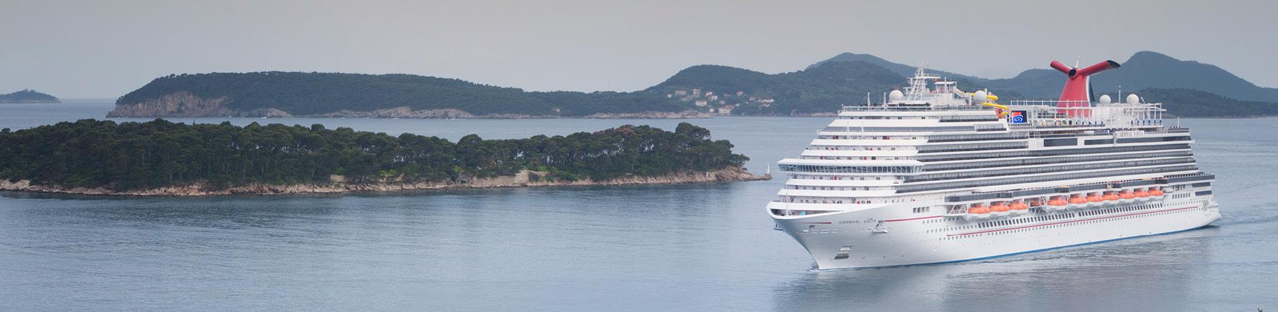 Cruise According To Cordelia
