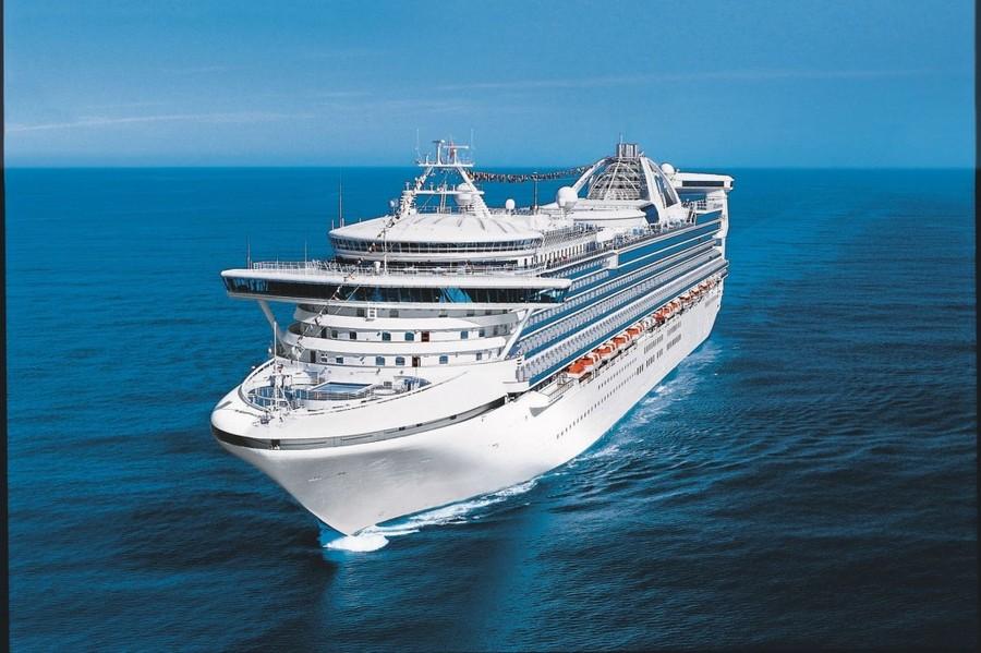 21 Wallpaper Caribbean Cruise On Princess  Punchaoscom