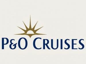 P&O Cruises Certificate