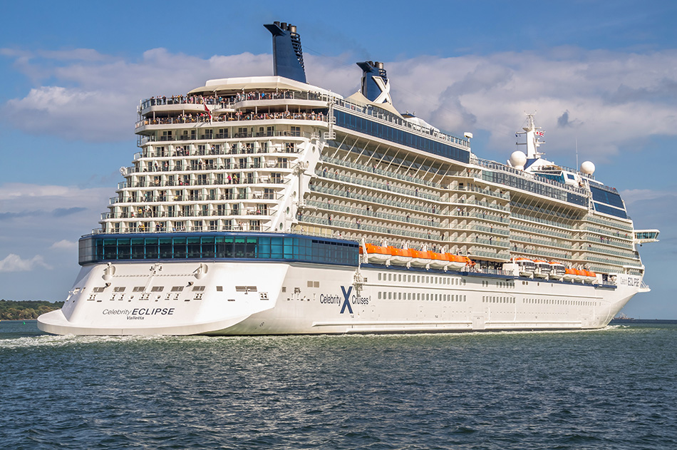 Cruising from Southampton? Cruise passenger information ...