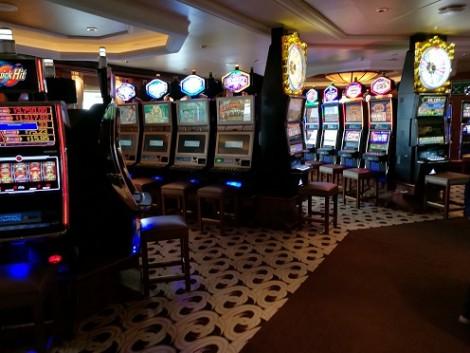 Casino - Quite a good sized casino too