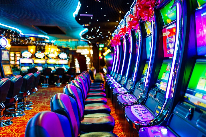 What You Need to Know about Winning a Jackpot With Online Slot Games