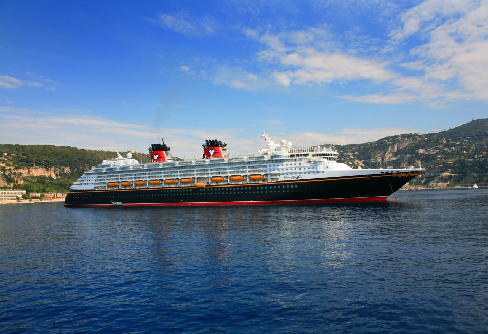 Disney Come To Europe Summer 2018  Mems Memorable Cruising