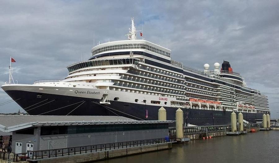 Cruise Ship Qualifications | Fitbudha.com