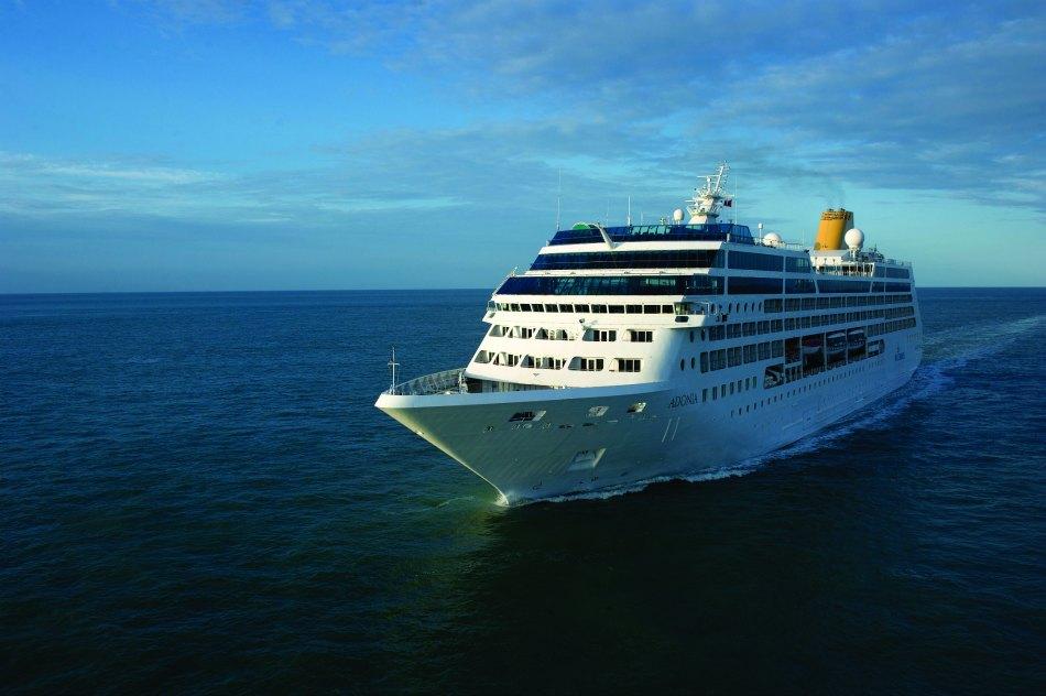 Calling All Small Ship Lovers  Nicola39s Ocean Views