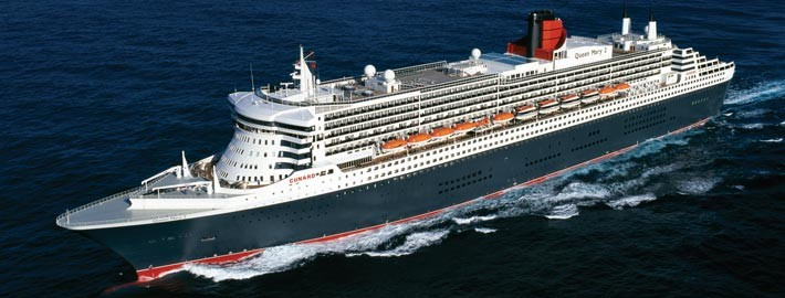 What Is Your Favourite Mega Ship On Debbie 39 S Cruise Dial