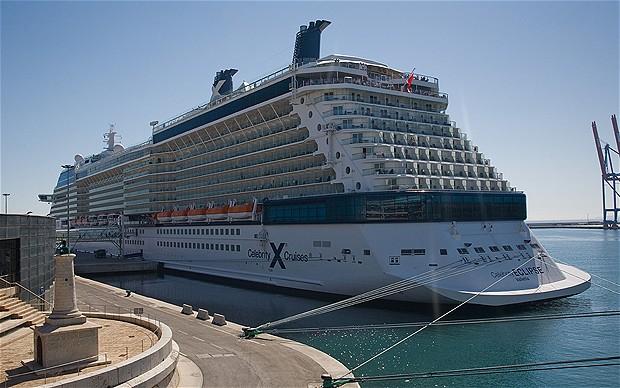 Celebrity Cruises Shipboard Careers