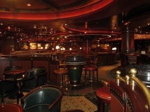Wheelhouse Bar