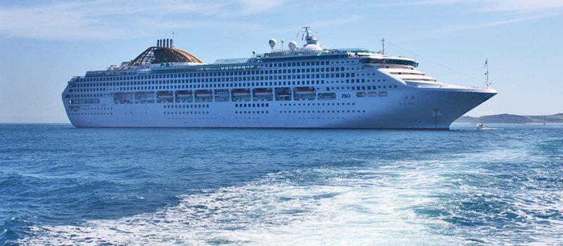 Oceania Marina Ship Review  ShermansCruise