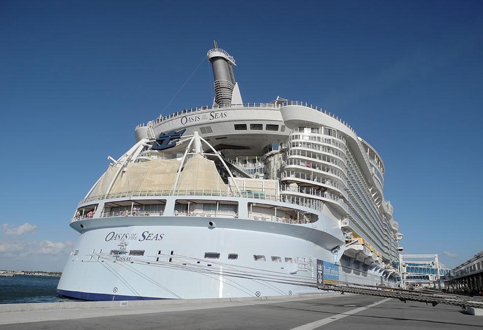 27 2018 Royal Caribbean Cruise Now  Punchaoscom
