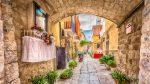 Bari, Italy - Adriatic Sea