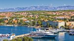 Zadar, Adriatic Sea