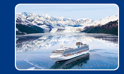 Cruise Destinations - Alaska