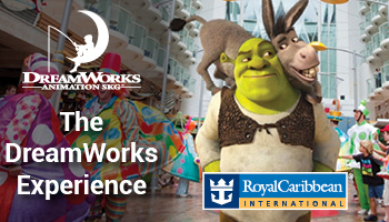 The DreamWorks Experience