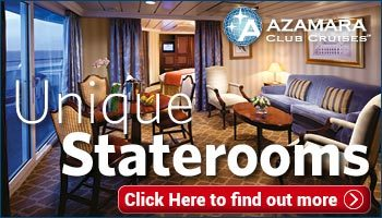 Unique Staterooms