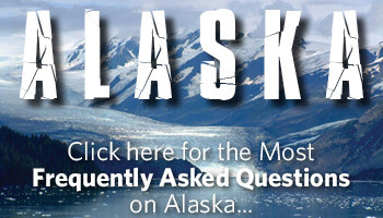 Find out all you need to know about ALASKA!