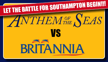 Anthem vs Britannia - Let the Battle for Southampton begin
