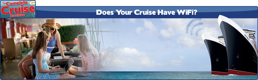 Cruise Line Wifi Costs