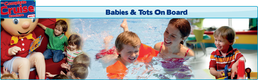 Babies & Tots On Board