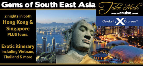 Exclusive Gems of South East Asia