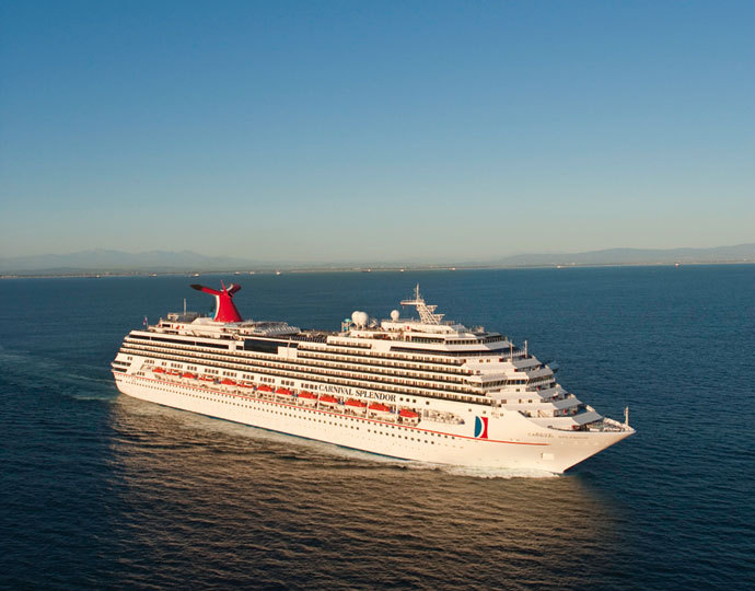Carnival Bans Smoking On Balconies IE Cruise Bulletin - Is there smoking on cruise ships