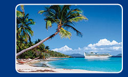 Cruise Destinations - Caribbean