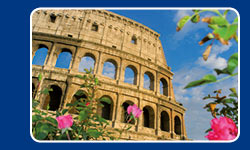 Cruise Destinations - Mediterranean