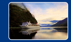 Cruise Destinations - Norwegian Fjords